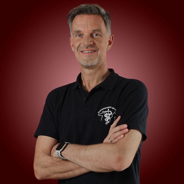 Dr. Stephan Kaiser