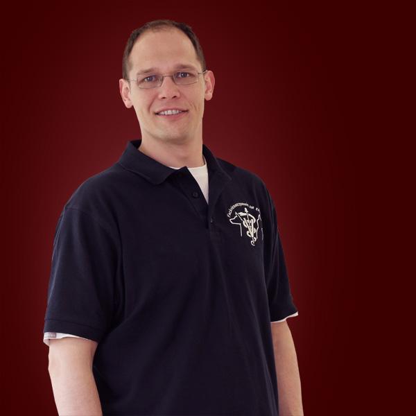 Dr. Helge Linzmann