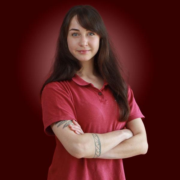 Vanessa Wuttke