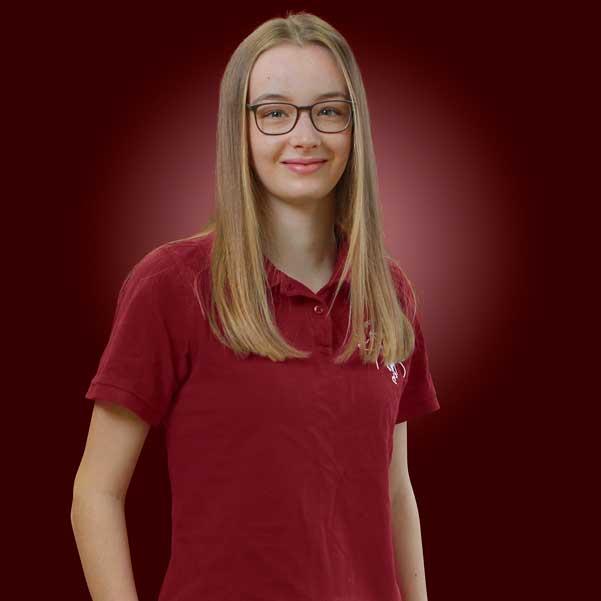 Annika Behrens